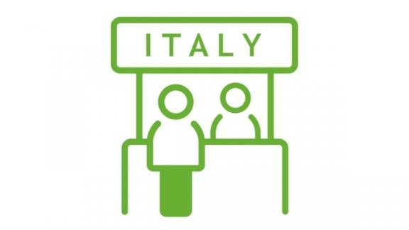 Collettive italiane