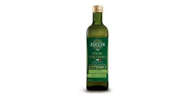 Zucchi SOSTENIBILE 100% Italian EVO