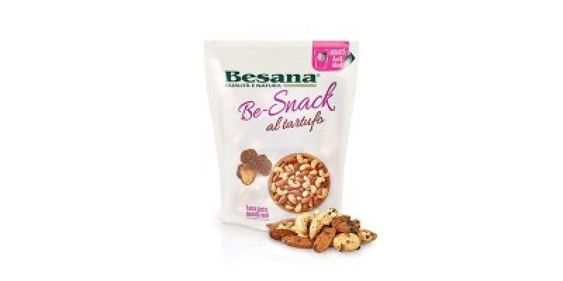 BESANA: BE-SNACK MIX WITH TRUFFLE