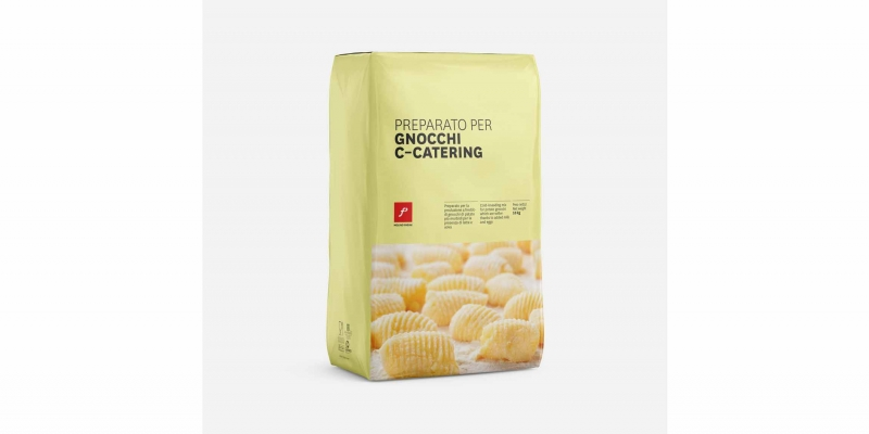 C-CATERING GNOCCHI MIX