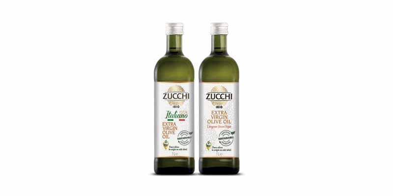 Zucchi Sustainable EVOO