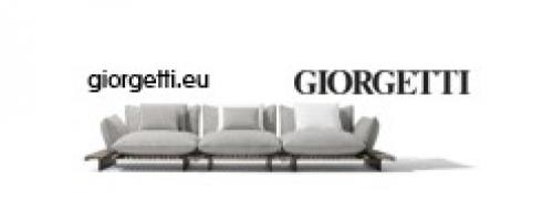 Sponsor  - Giorgetti