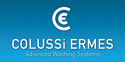Colussi Ermes - Advanced Washing Systems