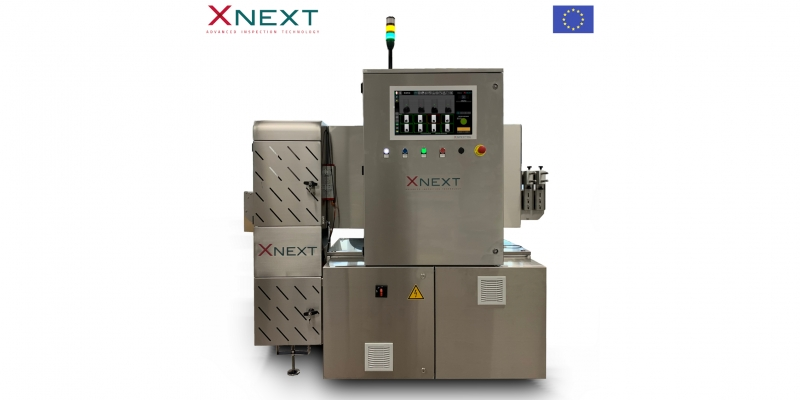 BAKERY PRODUCT INSPECTION SYSTEM