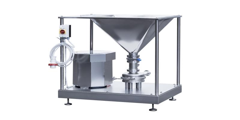 TMV Solid Liquid Mixer