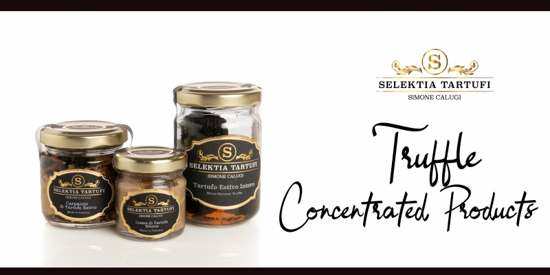 TRUFFLE CONCENTRATED PRODUCTS